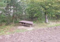 Budowa podsypów dla bażantów - 05.10.2019